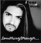 The Fear Of Words by Something Stranger at iTunes