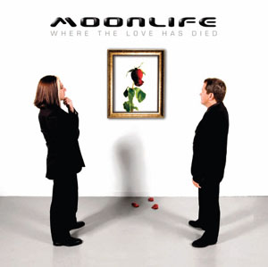 Moonlife - Where The Love Has Died